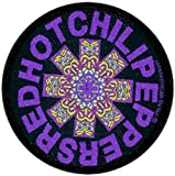 Merchandise - Red Hot Chili Peppers - Totem [Patch/Aufnäher, Gewebt] [SP1646] von Red Hot Chili Peppers