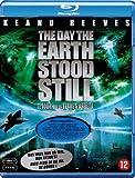 echange, troc Le jour où la terre s'arreta [Blu-ray]