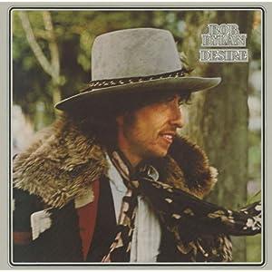 Bob Dylan『Desire(欲望)』