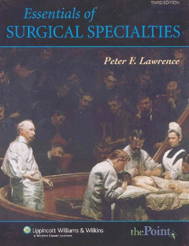 'Essentials of General Surgery, 4th Edition and...