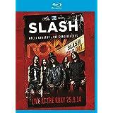 Slash & Miles Kennedy - Live at the Roxy [Blu-ray]