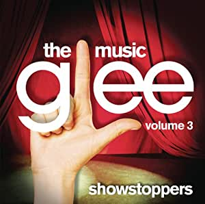 Glee: The Music Vol. 3: Showstoppers