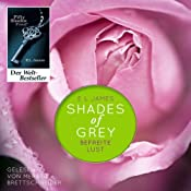 H&ouml;rbuch: Shades of Grey 3: Befreite Lust