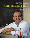 Hemant Oberoi Masala Art: Indian Haute Cuisine (Roli Books)