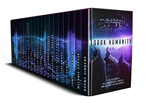 dark-humanity-english-edition