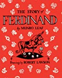 The Story Of Ferdinand (Turtleback School & Library Binding Edition) (Picture Puffin Books (Pb))