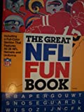 img - for Great NFL Fun Book book / textbook / text book