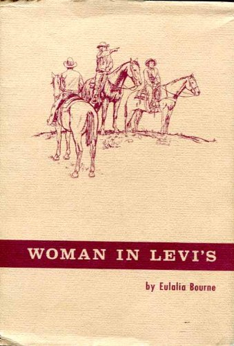 Woman in Levi's