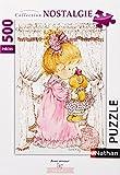 Nathan - 87212 - Puzzle Classique - Sarah Kay - 500 Pièces