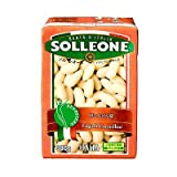 SOLLEONE ソル・レオーネ Fagioli Cannellini 白いんげん豆 380g(テトラ紙パック) 1ケース(16パック)