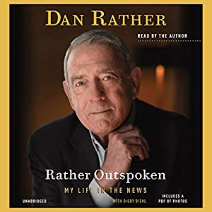 Rather Outspoken Audiobook