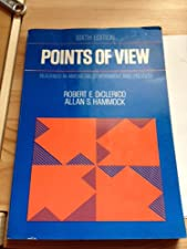 Points of View Readings in American Government and Politics by Robert DiClerico