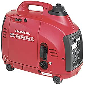 Honda Generator EU1000i