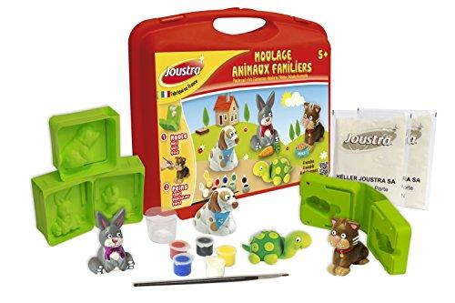 joustra-43551-mallette-moulage-animaux-familiers-pm