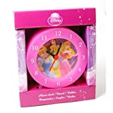 Disney Princess Dreams Alarm Clock