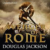 Avenger of Rome   [Douglas Jackson]