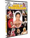 Alex in Wonderland [Import]