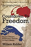 Countdown to Freedom Willem Ridder