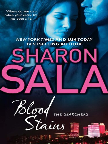 Blood Stains (The Searchers)
