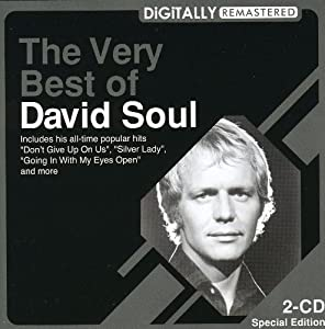 Very Best of David Soul (Remastered)