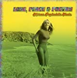 Various Artists Love Peace and Poetry Vol.8: African Psychedelic Music [VINYL]
