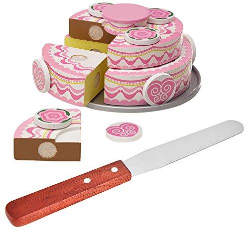 Bihood Spatula Cream Cheese Spread Butter Knife Butter Knife Cream Smooth Knife Spreader Knife Cake Spatula Smooth Flat Scraper Blade Spatula Brownie Spatula Expeisive 403 Stainless Steel 6 Inch (Cutco Grill compare prices)
