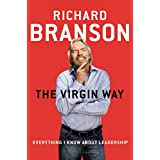Richard Branson (Author)  485% Sales Rank in Books: 393 (was 2,302 yesterday)  (1)  Buy new:  $29.95  $17.96  54 used & new from $13.00