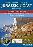 Robert Westwood Walks Along the East Jurassic Coast - Studland to Portland