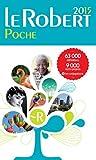 echange, troc Collectif - Dictionnaire Le Robert de Poche 2015