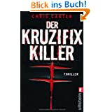 Der Kruzifix-Killer (Ein Hunter-und-Garcia-Th...