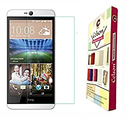 Celson Tempered Glass Screen Protector For HTC Desire 826