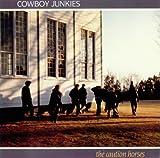Cowboy Junkies Caution horses (1990) [VINYL]