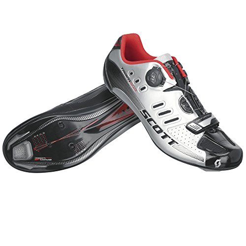Scott Road Team Boa Cycling Shoes (43) (Scott Road Cycling Shoes compare prices)