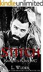Stitch: Satan's Fury MC (English Edit...