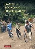 Games in Economic Development