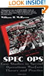 Spec Ops: Case Studies in Special Ope...