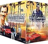 echange, troc Magnum: P.I. : L'intégrale de la série, Saison 1 à 8 - Coffret 45 DVD