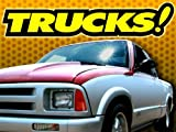 Trucks!: Towing Test & Rolling Thunder Part 6