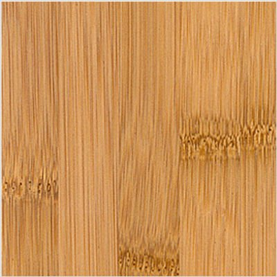 Hand Scraped Solid Hardwood Flooring Bamboo in Toast