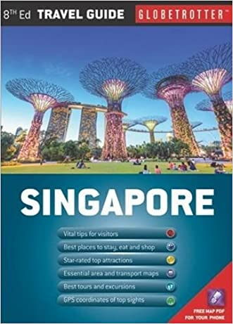Singapore (Globetrotter Travel Pack) written by Helen Oon