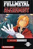 Hiromu Arakawa Fullmetal Alchemist, Tome 1 :