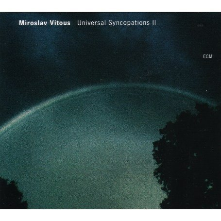 Universal Syncopations 2