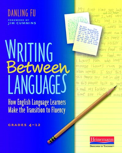 Writing Between Languages: How English Language Learners...
