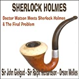 img - for Doctor Watson Meets Sherlock Holmes & The Final Problem book / textbook / text book