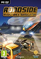 Roadside Assistance Simulation (PC DVD)