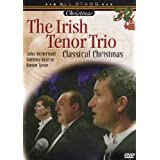 Irish Tenor Trio - Classical Christmas [DVD]