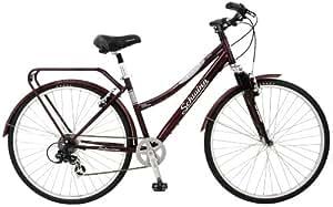 Schwinn Network 7 Women's Hybrid Bike (700C Wheels)