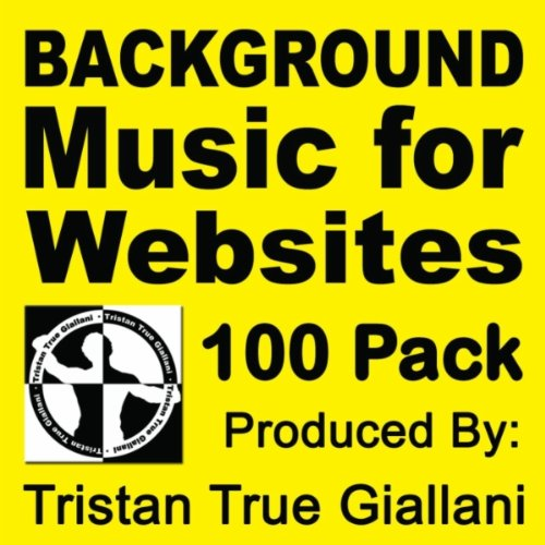 Background Music for Websites