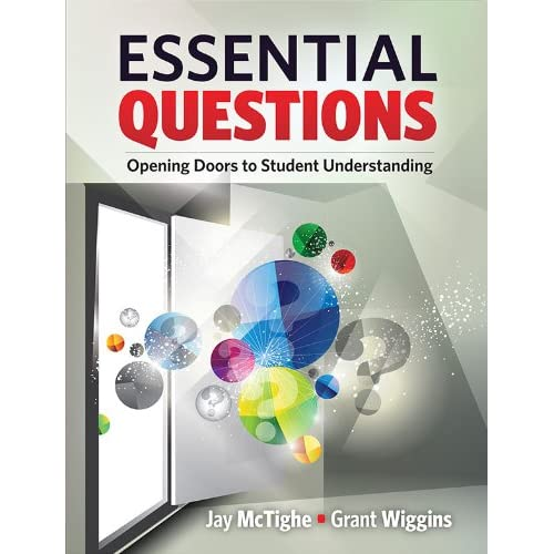 Image essential questions opening doors to student for Decor questions