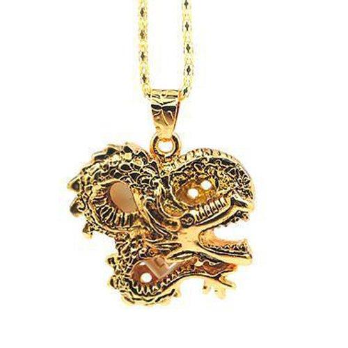 Tonpha Chinese Dragon Type Crystal Diamond Jewelry 4GB USB Flash Drive